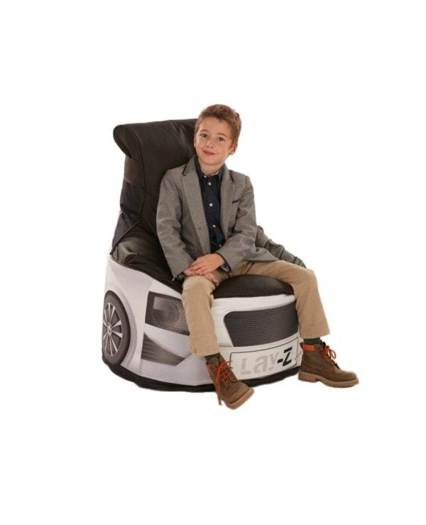 zitzak autostoel