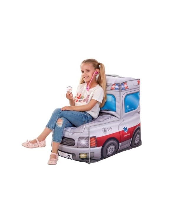 Lay-Z zitzak Ambulance
