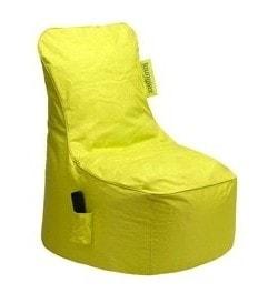 Loungiez zitzak stoel Limoengroen