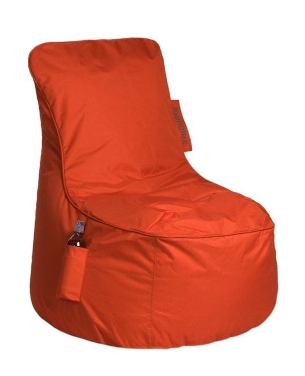 Loungiez zitzak stoel Oranje