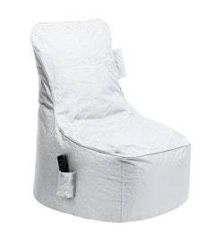 Loungiez zitzak stoel Sneeuwwit