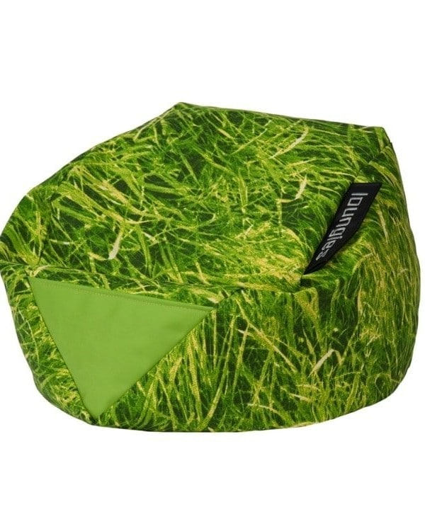 Tablet kussen Gras