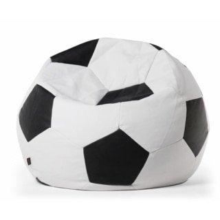 Zitzak Voetbal Extra Groot