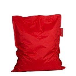 Zitzak Rood groot
