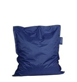 Zitzak Kobaltblauw Middel