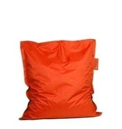 Zitzak Oranje Middel